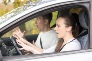 Мужчины более привередливы к манере вождения, неправильной парковке, зато терпимы к агрессивному вождению, всплеску эмоций.